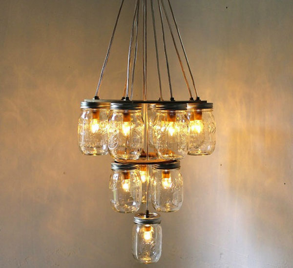 40 diy lamps and lights you can make yourself