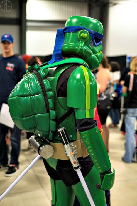 59 homemade diy teenage mutant ninja turtle costumes diy teenage mutant ninja stormtrooper costume solutioingenieria Gallery