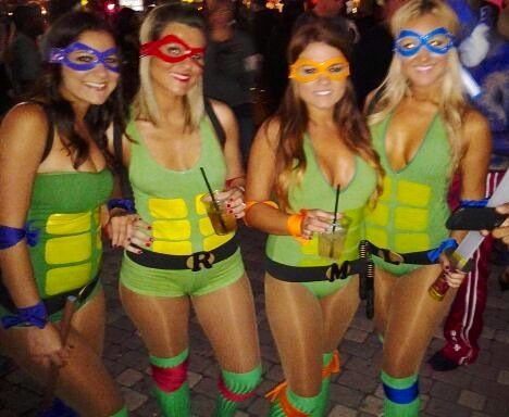 59 homemade diy teenage mutant ninja turtle costumes women ninja turtle costumes solutioingenieria