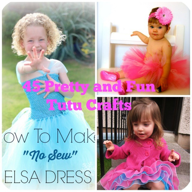 45 diy tutu tutorials for skirts and dresses solutioingenieria Image collections