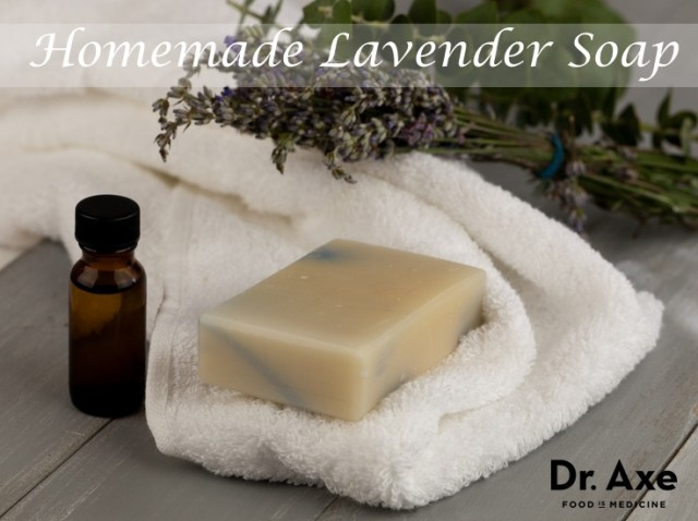 Homemade-Lavender-Soap1  draxe