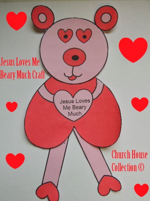Simple Fun ValentineS Day Craft Ideas Just For Kids