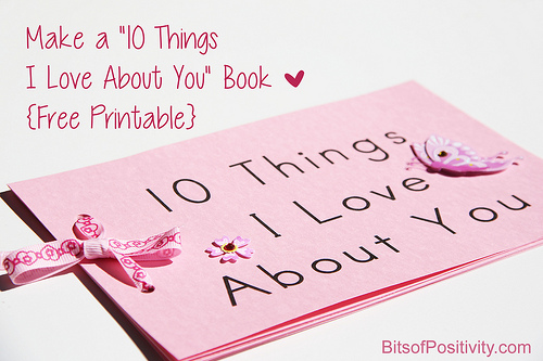 Make-a-10-Things-I-Love-About-You-Book