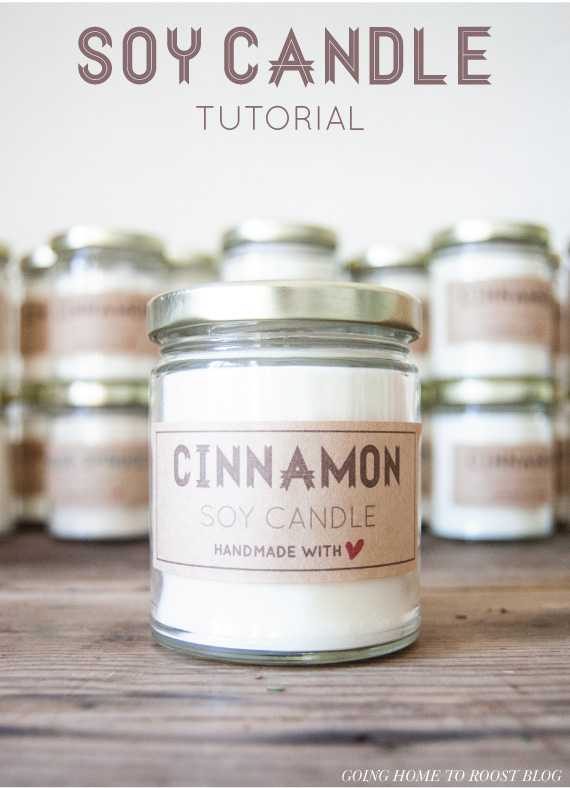 40 Simple Candle Making Instructions and Ideas