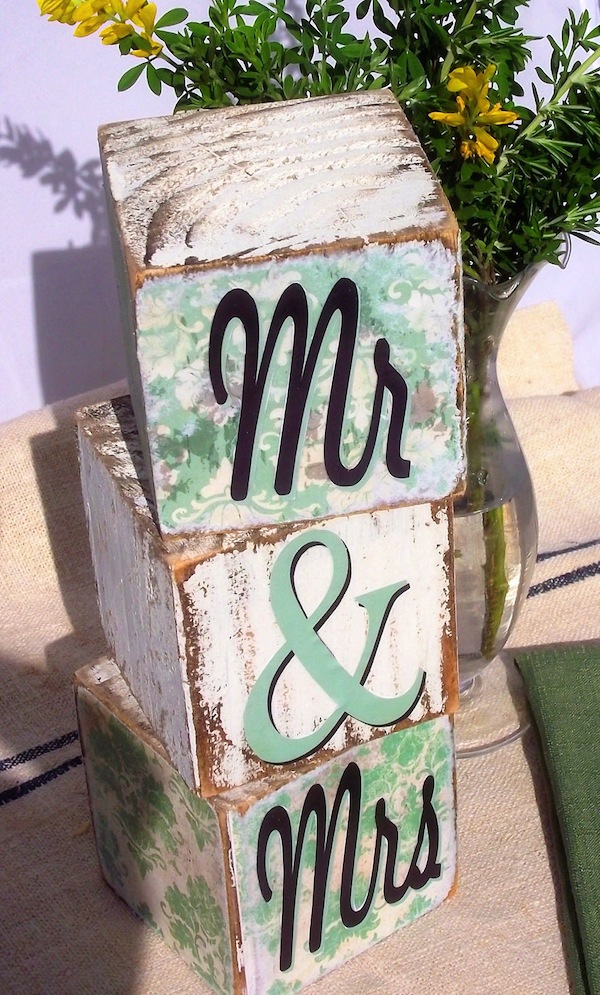 40 Wedding Craft Ideas to Make Sell BigDIYIdeascom