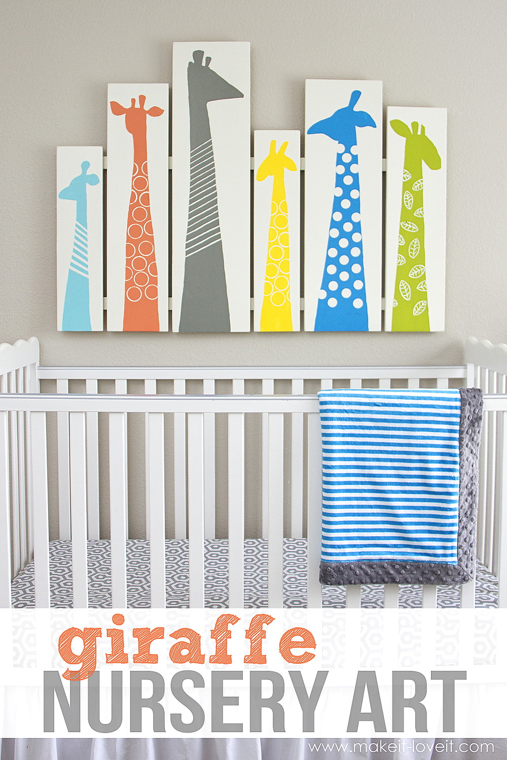 Wall Decor For Baby Room 40 sweet and fun diy nursery decor design ideas -