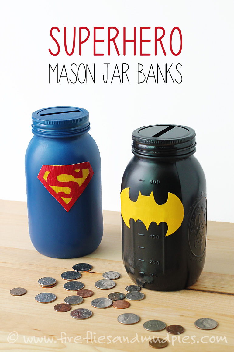40 mason jar craft ideas to sell big diy ideas for Cool money jars