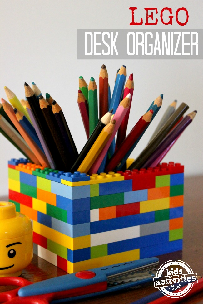 37 diy lego projects your kids can build. Black Bedroom Furniture Sets. Home Design Ideas