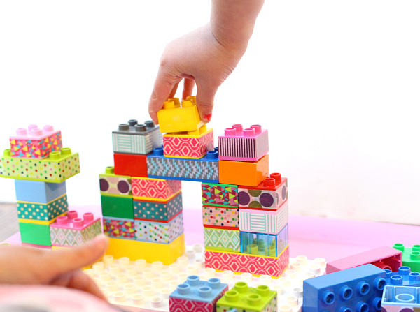 37 Diy Lego Projects Your Kids Can Build