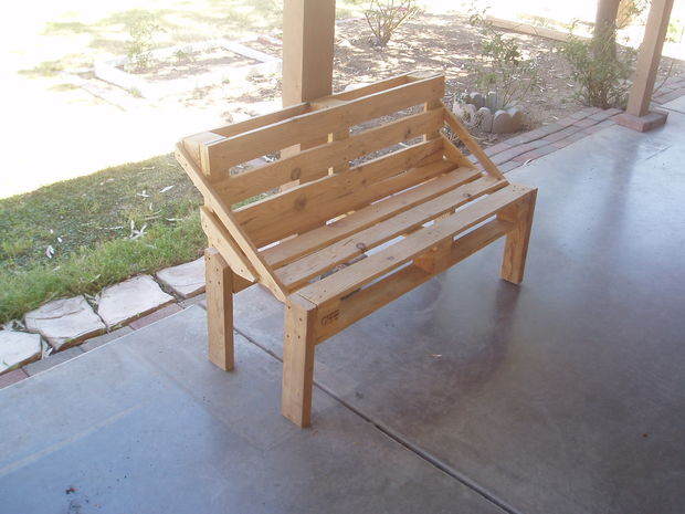 pallet furniture prices south africa for sale gauteng perth bench project