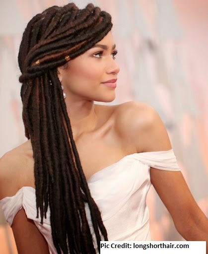 11 Diy Hairstyles In Fashion Now That Turn Heads