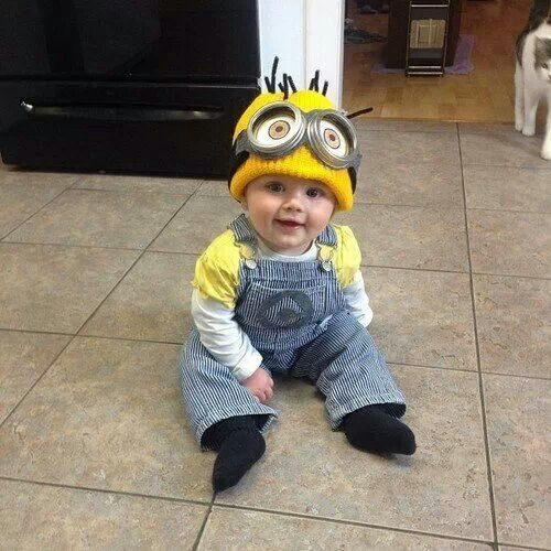 37 diy minion costume ideas for halloween diy projects for making
