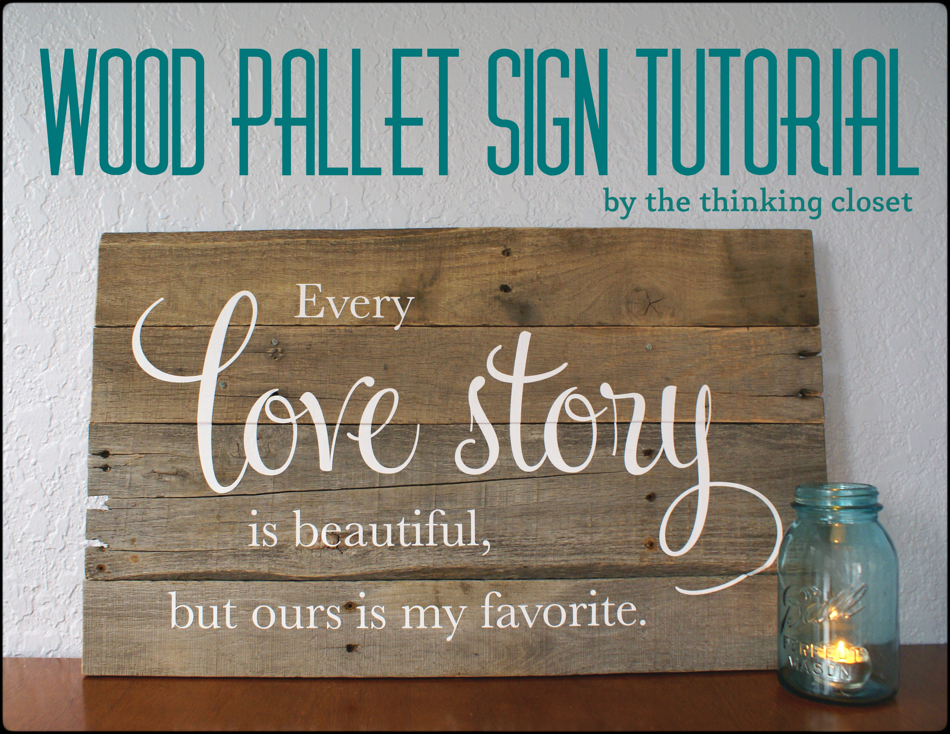 110 DIY Pallet Ideas for Projects That Are Easy to Make ...