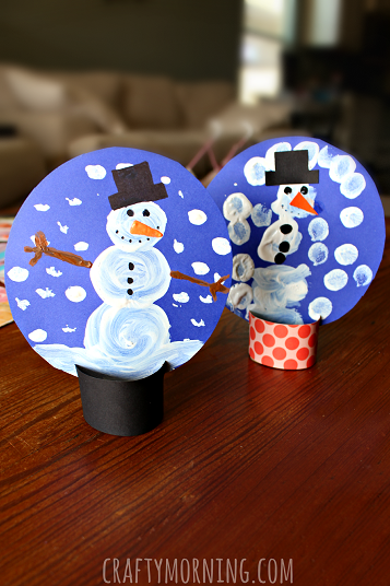 40 christmas crafts ideas easy for kids to make diy projects for