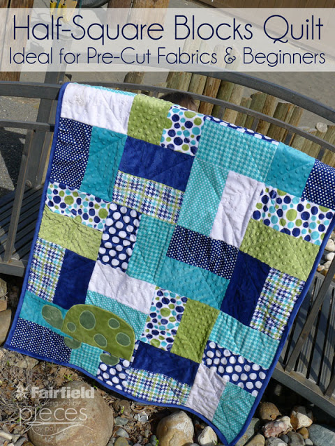 40 Easy Quilt Patterns For The Newbie Quilter