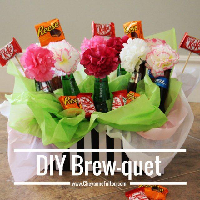 32 homemade gift basket ideas for men diy brewquet solutioingenieria Image collections