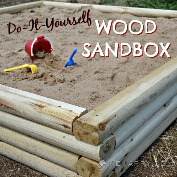 Sandbox Design Ideas wooden sandboxes plastic sand box sandbox plans Do It Yourself Wood Sandbox