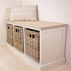 3-basket-storage-bench