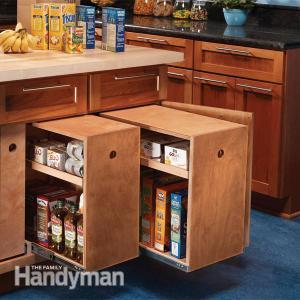 build-organized-lower-cabinet-rollouts
