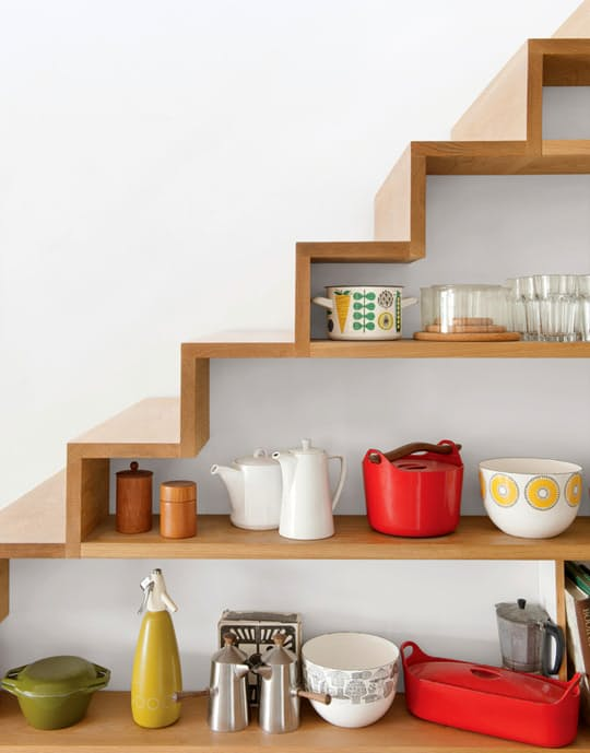 shelves-built-into-a-staircase