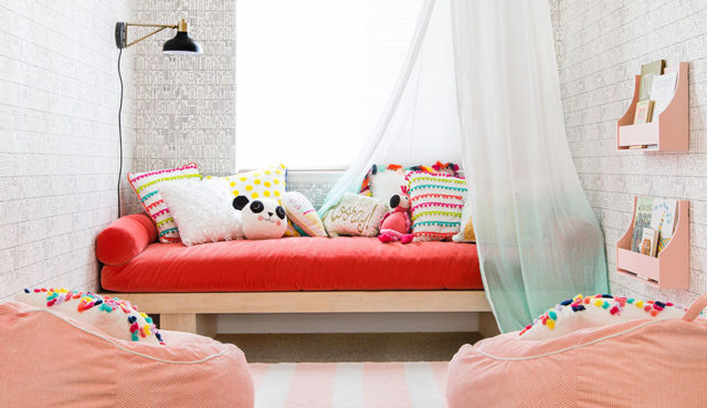 48 diy decorating ideas for a little girl 39 s room for Target room decor quiz