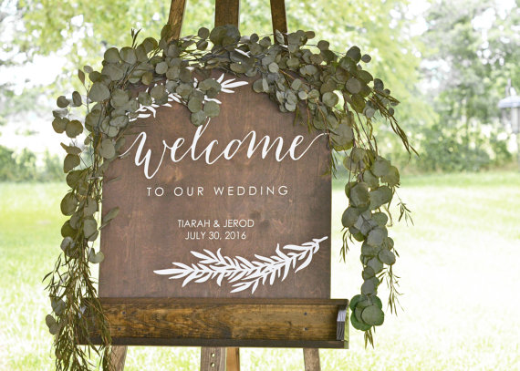 40 pallet signs for weddings painted wedding sign junglespirit Image collections