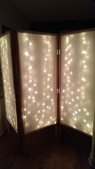 40 diy indoor privacy screens - How to design a room ...