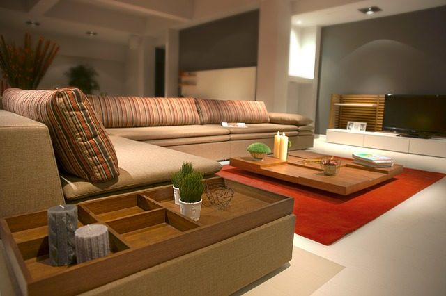 10 simple tips to decorate your home