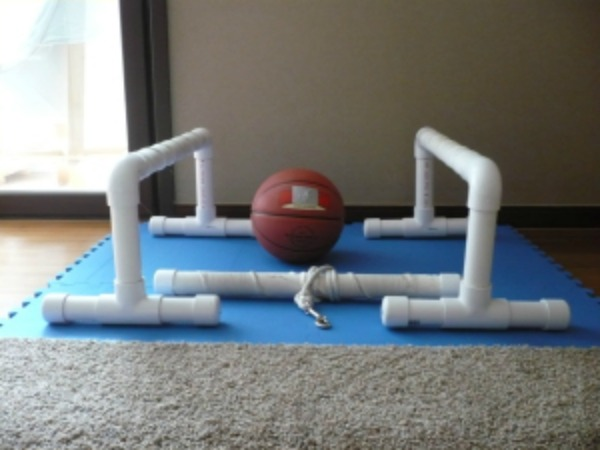 Diy home exercise equipment projects