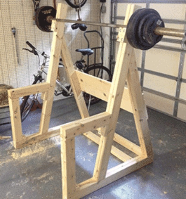Diy Homemade Workout Equipment Sport1stfuture Org