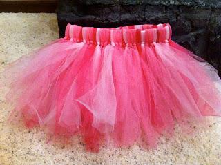 0dca0901b6 45 DIY Tutu Tutorials for Skirts and Dresses