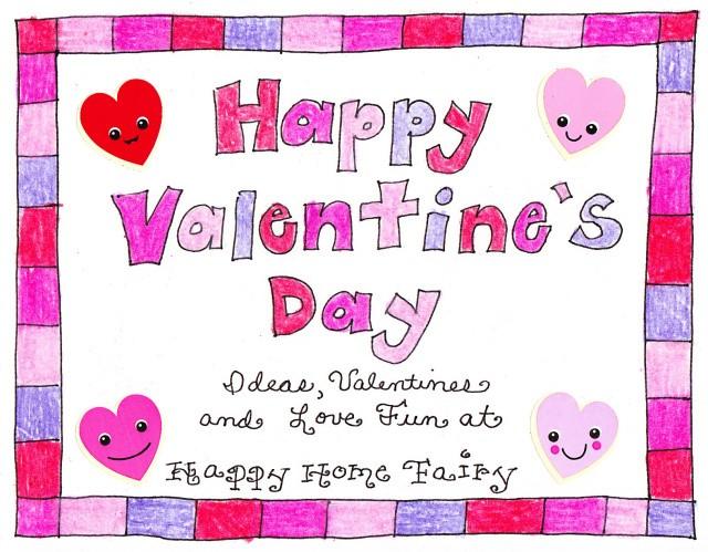 Valentinesdaycountdown happyhomefairy