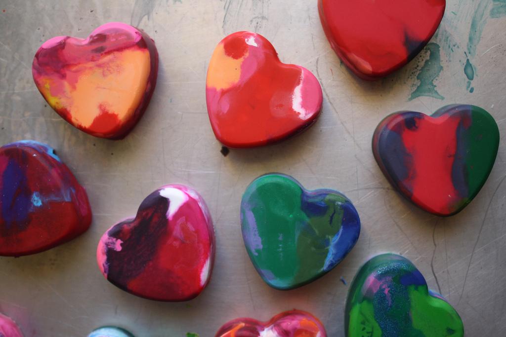 40 Simple Fun Valentine 39 s Day Craft