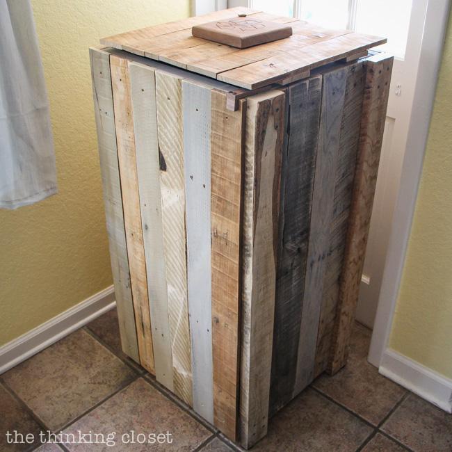 40 Ecofriendly Diy Pallet Ideas For Home Decor Amp More