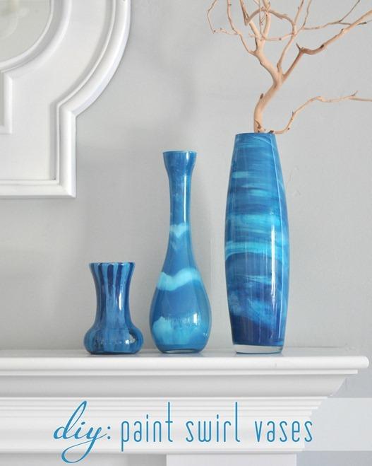 diy-paint-swirl-vases