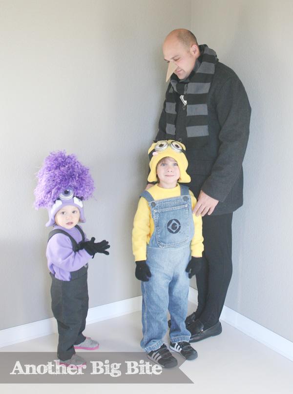 despicable-me-gru-minion-purple-minion-costume  sc 1 st  DIY Projects by Big DIY Ideas & despicable-me-gru-minion-purple-minion-costume - BigDIYIdeas.com