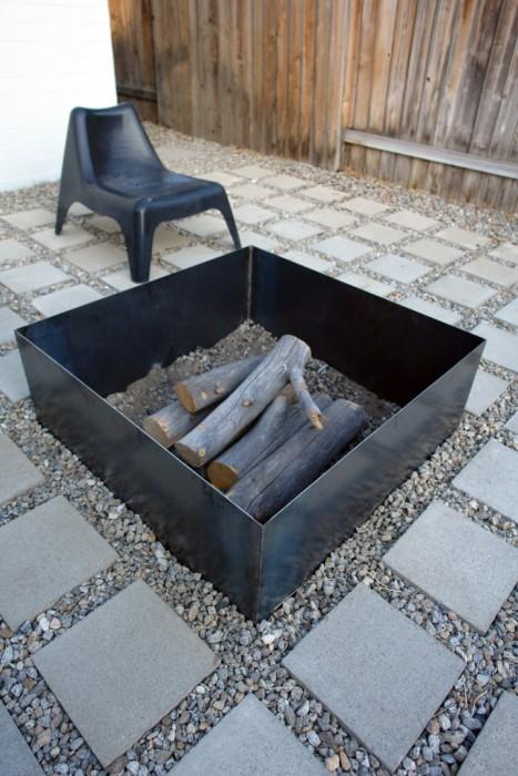 Fire Pit Redux