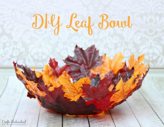 diy-leaf-bowl
