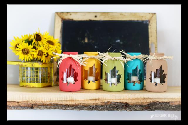 fall-mason-jar-craft