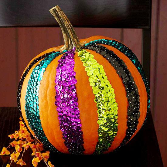 sequin-striped-pumpkin