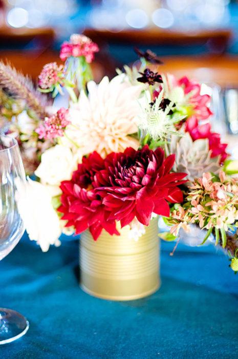 55 Wedding Centerpieces Ideas On A Budget