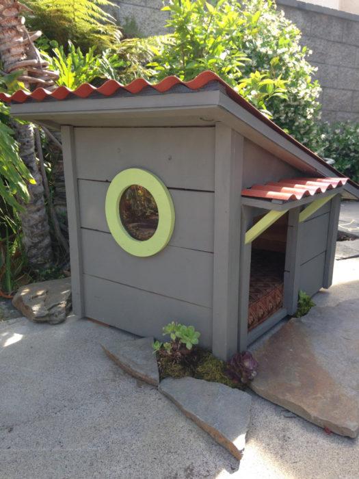 40 Terrific Diy Dog Houses For Fido