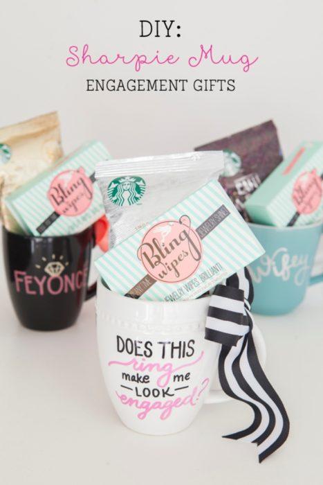 40 diy sharpie mug ideas diy sharpie mug engagement gifts solutioingenieria Images