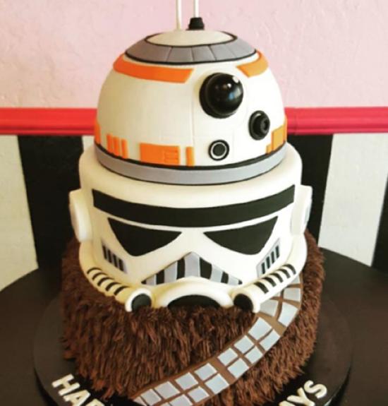 40 DIY Birthday Cakes